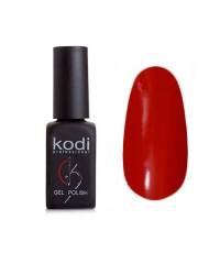Гель-лак Kodi 010 (светло-красный), 8 мл.