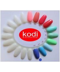Гель-лак Kodi 250 (сине-фиолетовый), 8 мл.