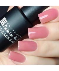 """Гель-лак каучуковый камуфлирующий Patrisa nail """"Dream Pink"""" N2"""