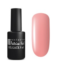 """Гель-лак каучуковый камуфлирующий Patrisa nail """"Dream Pink"""" N6"""