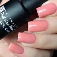 """гель-лак каучуковый камуфлирующий Patrisa nail """"Dream Pink"""""""