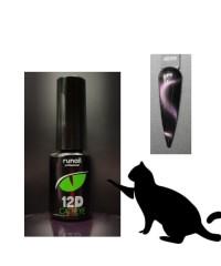 Гель-лак Cat's eye 12D, 6 мл №4899