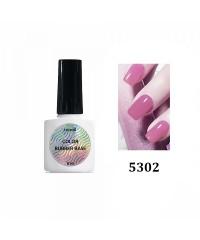 Цветная каучуковая база Color Rubber Base №5302