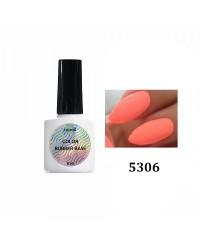 Цветная каучуковая база Color Rubber Base №5306