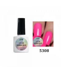 Цветная каучуковая база Color Rubber Base №5308