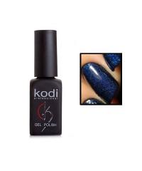Гель-лак Kodi 115 (тёмно-синий с микроблеском) , 8 мл.