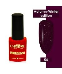 Гель-лак CHARME Autumn-Winter edition 06