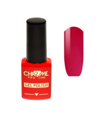 Гель-лак CHARME 016 - рубиновый блеск