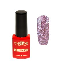 Гель-лак CHARME Crystal Effect 12 - кварц