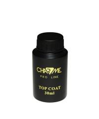 Закрепитель для гель-лака CHARME Super Shine без липкого слоя (30 гр)