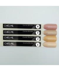 Гель-лак Charme Expert Creme Brulee CB01-CB04