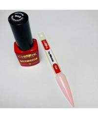Завершающее покрытие CHARME Milkshake для гель-лака - pink, 10мл