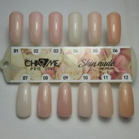 гель-лак CHARME Skin nude