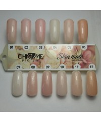 Гель-лак CHARME Skin nude 01