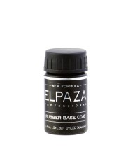 Каучуковая База Rubber Base Coat ELPAZA 14 мл