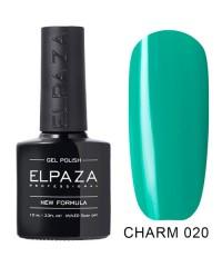 Гель-лак ELPAZA CHARM №020 Карибы