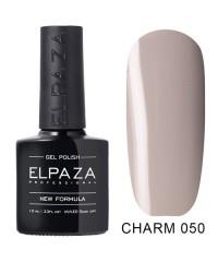 Гель-лак ELPAZA CHARM №050 Элегант