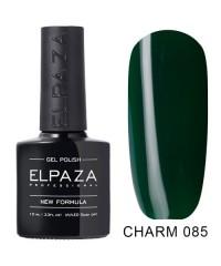 Гель-лак ELPAZA CHARM №085 Темный лес