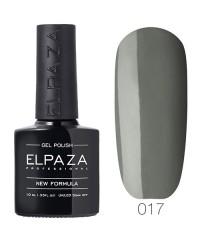 Гель-лак ELPAZA №17