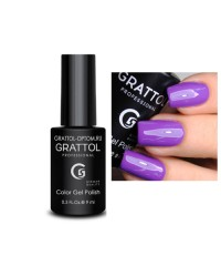 Гель-лак GRATTOL 11 Royal Purple