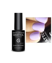 Гель-лак GRATTOL 12 Pastel Violet