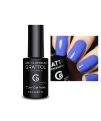 Гель-лак GRATTOL 06 Cobalt
