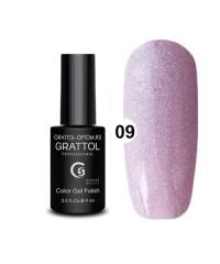 Гель-лак GRATTOL ONYX 09