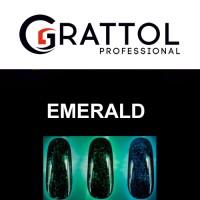 гель-лак GRATTOL Emerald