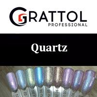 гель-лак GRATTOL Quartz
