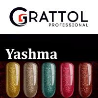 гель-лак GRATTOL Yashma
