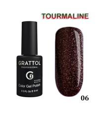 Гель-лак GRATTOL Tourmaline 06