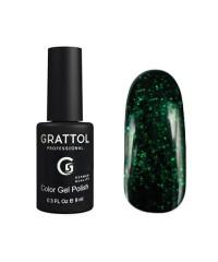 Гель-лак GRATTOL Emerald 02