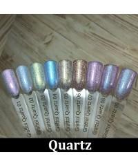 Гель-лак GRATTOL Quartz 01
