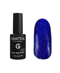 Гель-лак GRATTOL Sapphire 03