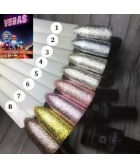 Гель-лак GRATTOL Vegas 02