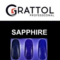 гель-лак GRATTOL Sapphire
