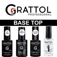 базы, топы GRATTOL