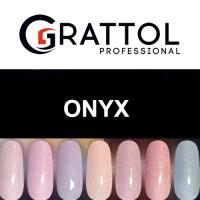 гель-лак GRATTOL Onyx