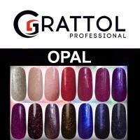 гель-лак GRATTOL Opal