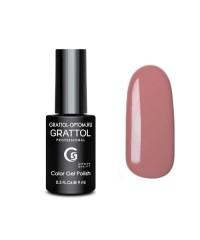Гель-лак GRATTOL 50 Pink Beige (Розовый Бежевый)