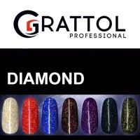 гель-лак GRATTOL Diamond