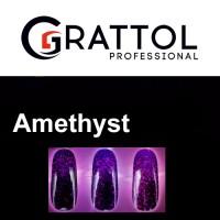 гель-лак GRATTOL Amethyst