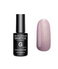 Гель-лак GRATTOL 122 Pink Pearl (Розовый жемчуг)