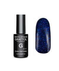 Гель-лак GRATTOL Sapphire 01