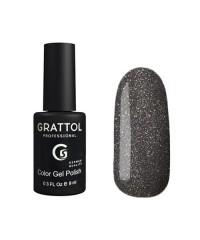 Гель-лак GRATTOL AGATE 06