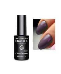 Гель-лак GRATTOL 04 Grey Violet (Серый Фиолетовый)