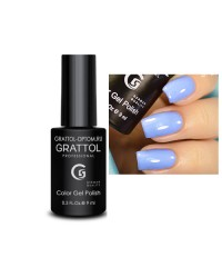 Гель-лак GRATTOL 13 Light Blue
