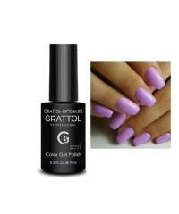 Гель-лак GRATTOL 40  Lavender (Лаванда)