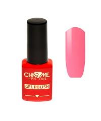 Гель-лак CHARME 014 - розовый жемчуг