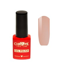 Гель-лак CHARME 064 - кремовые сливки